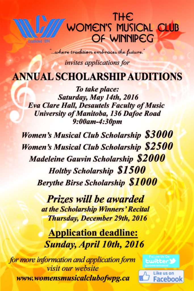 Scholarship Poster-1