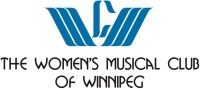 Women's Musical Club of Winnipeg Logo